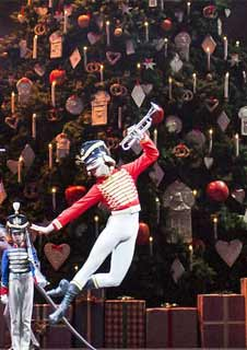 The Nutcracker (Royal Ballet Encore)