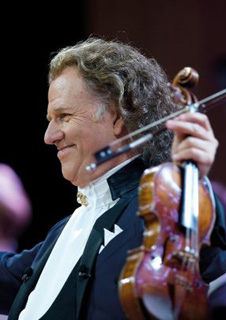André Rieu New Year's Concert from Sydney 2019 ENCORE