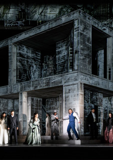 Royal Opera: Don Giovanni Encore