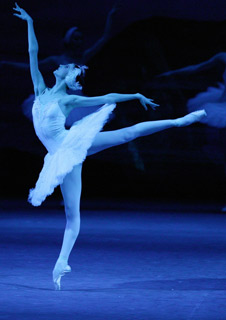 Royal Ballet: Swan Lake - Encore